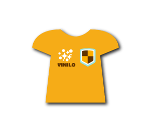 imagen imprenta textil combinación de tecnicas y prendas en Vizcaya