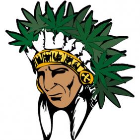 imagen Logotipo Indi Seeds Poison Estudio
