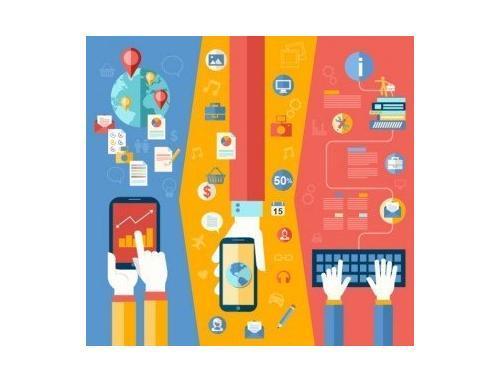 Echémosle un vistazo al futuro del diseño web: ¿dónde estaremos en 20 años?