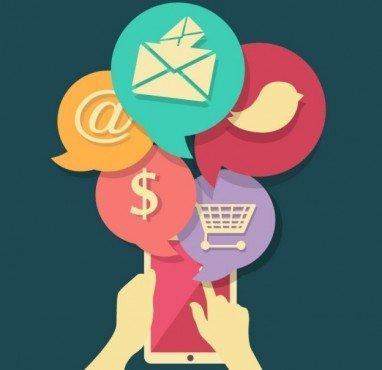 envio de correos electrónicos desde móvil