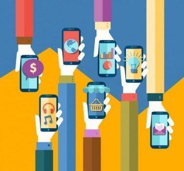 páginas web vistas desde móvil
