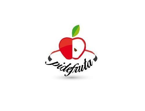 diseño de logotipo e imagen corporativa para Pidefruta