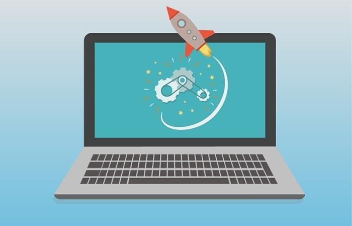 Aumenta la velocidad de carga de la web