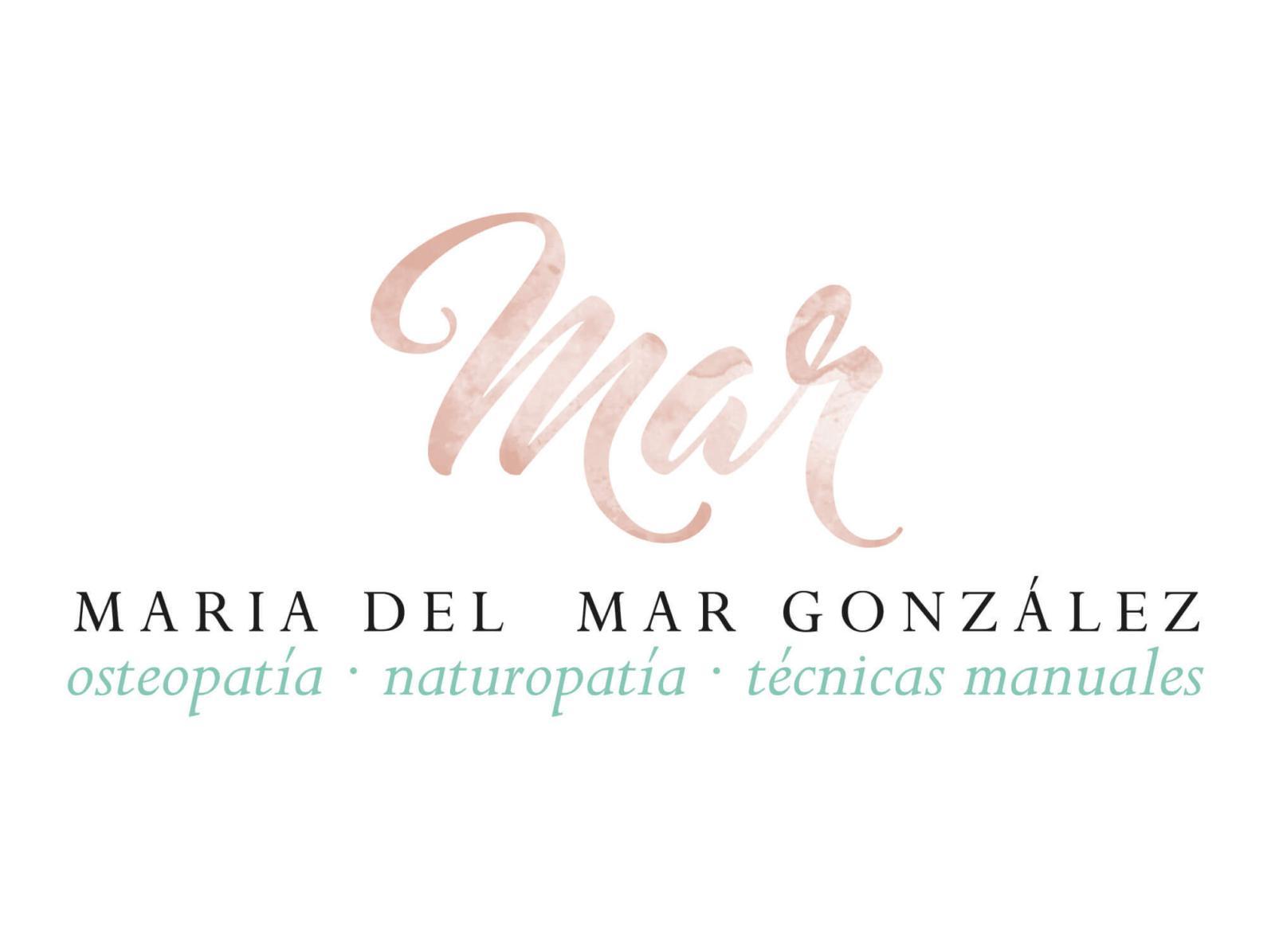 diseño logotipo maria del mar 01