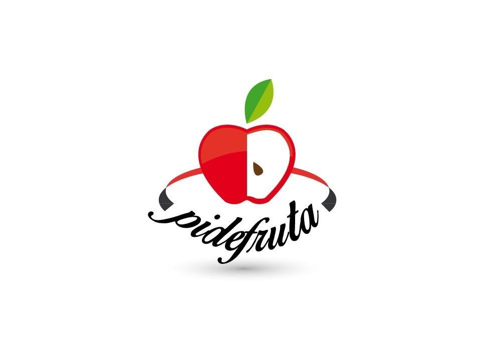 diseno logotipo pidefruta 1