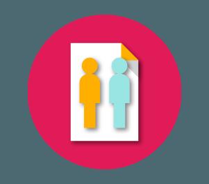 imagen estudio de diseño gráfico atendiendo a tus necesidades