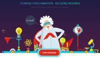 animaciones web poison estudio Bilbao