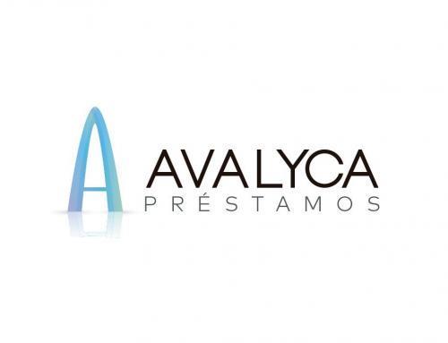 Diseño de logotipo para Avalyca.