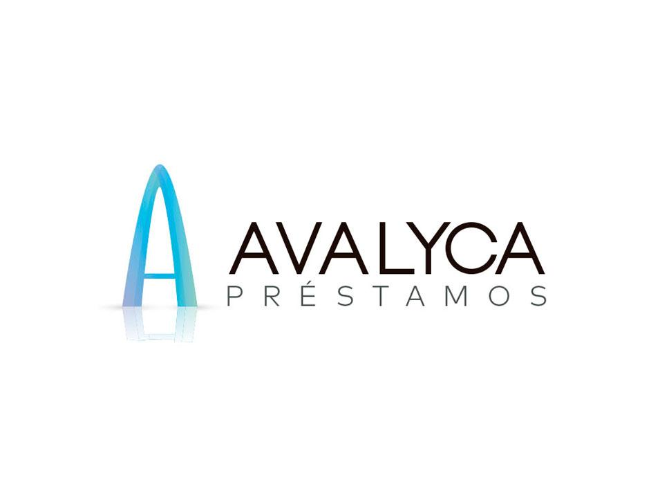 Diseño logotipo para Avalyca por Poison Estudio