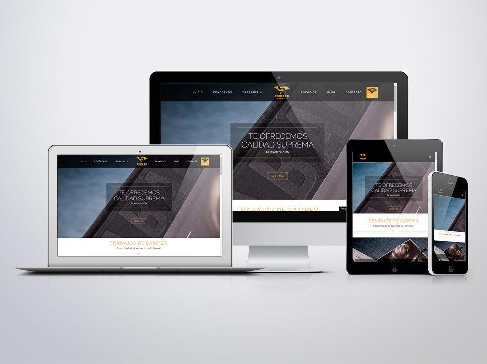 portafolio web samper 01