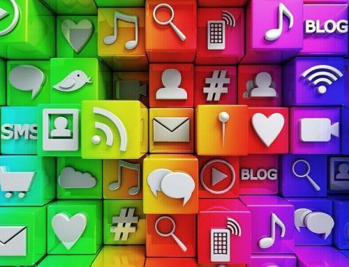 Optimización de las redes sociales