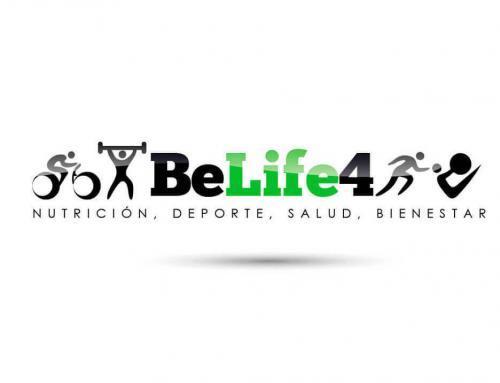 Diseño de logotipo para Belife4.