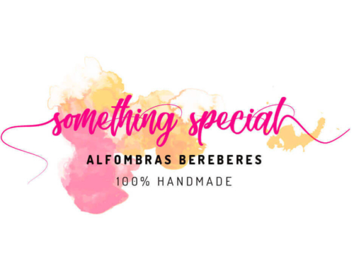 Diseño de logotipo para Something Special