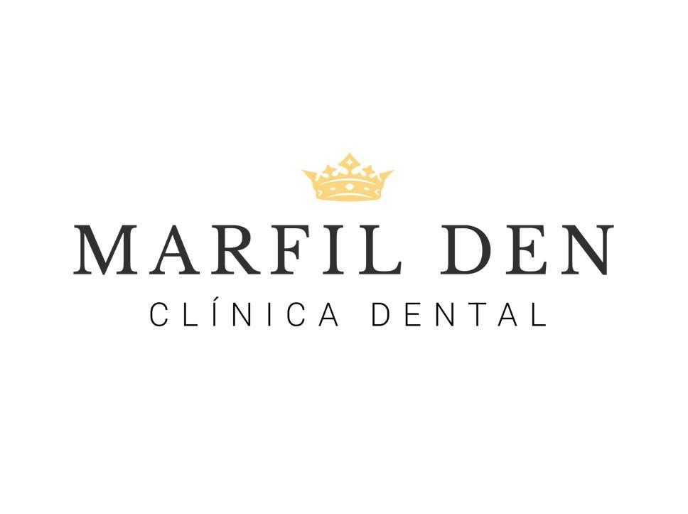 diseno logotipo marfilden