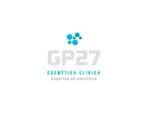 Diseño de logotipo para GP 27
