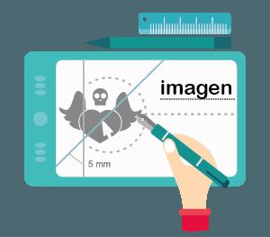 imagen diseño gráfico potentes soluciones de Imagen Bizkaia