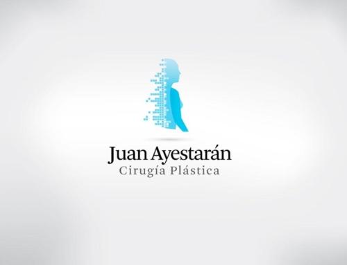 Diseño de logotipo para Juan Ayestarán