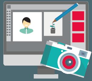 Fotografía retoques y tratamiento digital
