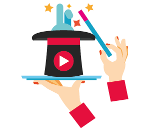 imagen video digital impacta mejora tu imagen en Bilbao