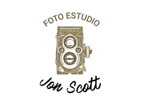 Diseño de logotipo para Jon Scott