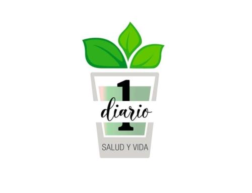 Diseño de logotipo para Salud y Vida