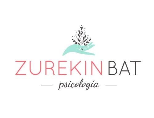 Diseño de logotipo para Zurekinbat